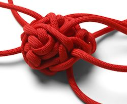 How To Untangle a Messy Conflict