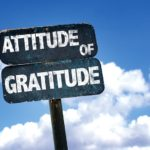 Does Your Attitude of Gratitude Need Some Help?
